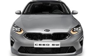 Kia Ceed 1.6 CRDi Eco 85kW Edition 7 SW