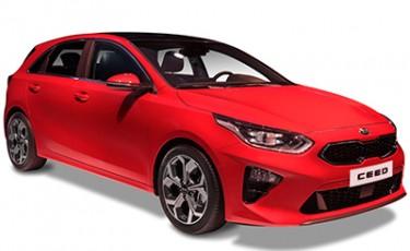 Kia Ceed Neuwagen online kaufen