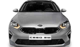 Kia Ceed 1.6 GDI Plug-In Hybrid Vision Sportsw.