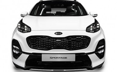 Kia Sportage Neuwagen online kaufen