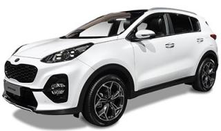 Kia Sportage 1.6 T-GDI 2WD Vision