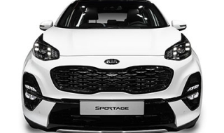 Kia Sportage 1.6 CRDi EcoDynamics+ 2WD Edition 7