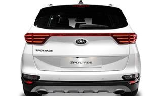 Kia Sportage 1.6 CRDi EcoDynamics+ 85kW 2WD Edition 7