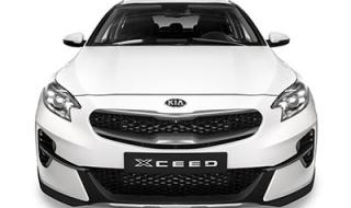 Kia XCeed 1.4 T-GDI Edition 7
