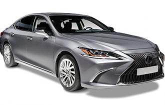 Beispielfoto: Lexus ES