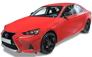 Lexus IS Neuwagen online kaufen