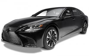 Lexus LS Neuwagen online kaufen