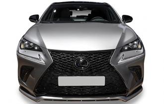 Beispielfoto: Lexus NX
