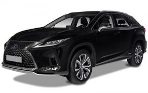Lexus RX Neuwagen online kaufen