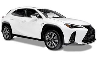 Lexus UX 200