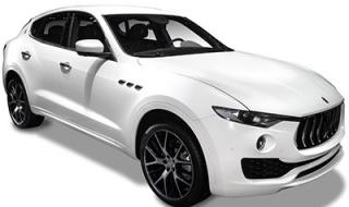 Maserati Levante Benzin 3.0 V6 257kW 4x4 Auto