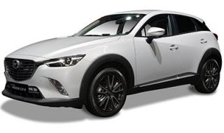 Mazda CX-3 2.0 SKYACTIV-G 121 Center-Line FWD