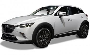 Mazda CX-3 Neuwagen online kaufen