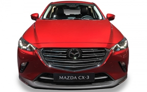CX-3 Neuwagen online kaufen