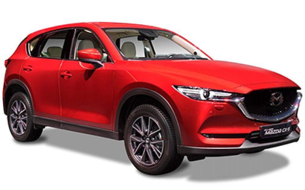 Mazda Rabatt Schwerbehinderung