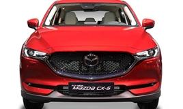 Mazda CX-5 2.2 SKYACTIV-D 150 Exclusive-Line AWD