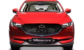 Mazda CX-5 2.5 SKYACTIV-G 194 Sports-Line AWD AT