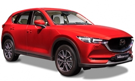 Mazda CX-5 2.5 SKYACTIV-G 194 Exclusive-Line FWD AT