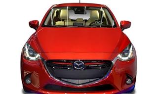 Mazda Mazda2 SKYACTIV-G 75 Exclusive-Line
