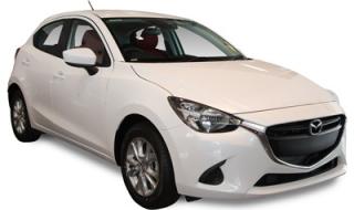 Mazda Mazda2 SKYACTIV-G 75 Prime-Line