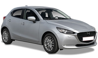 Mazda Mazda2 SKYACTIV-G 75 M Hybrid Center-Line