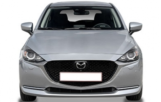 Beispielfoto: Mazda Mazda2