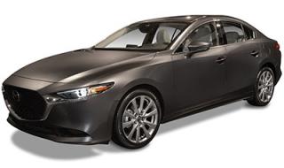Mazda Mazda3 2.0 SKYACTIV-X M-Hybrid