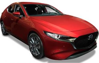 Beispielfoto: Mazda Mazda3
