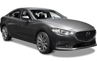 Beispielfoto: Mazda Mazda6