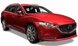 Mazda Mazda6 2.2 SKYACTIV-D 150 Center-Line