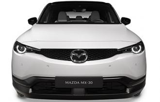 Beispielfoto: Mazda MX-30