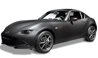 Mazda MX-5 RF 1.5 SKYACTIV-G Selection