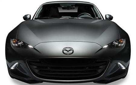 Beispielfoto: Mazda MX 5