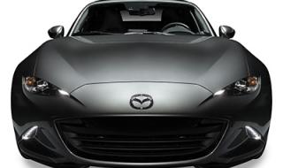 Mazda MX-5 RF 1.5 SKYACTIV-G