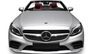 Mercedes-Benz C-Klasse C 200 4MATIC Autom.
