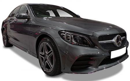 Beispielfoto: Mercedes-Benz C-Klasse