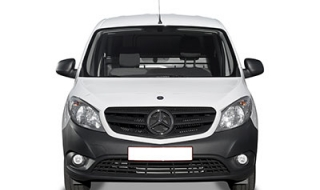 Mercedes-Benz Citan 108 CDI 59kW lang A2 WORKER PLUS