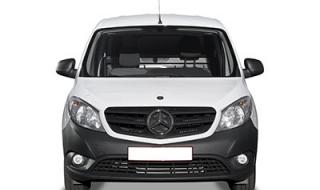 Mercedes-Benz Citan 108 CDI 59kW Tourer Rise M1 lang A2