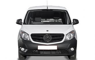 Beispielfoto: Mercedes-Benz Citan