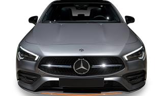 Mercedes-Benz CLA CLA 200