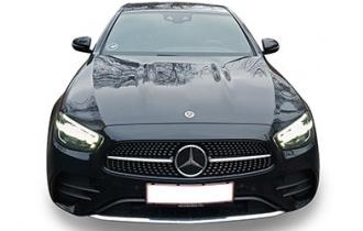 Beispielfoto: Mercedes-Benz E-Klasse