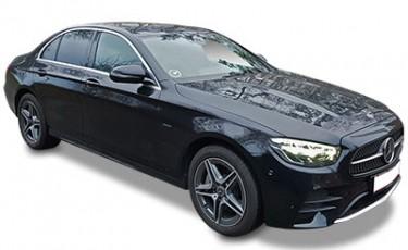 Mercedes-Benz E-Klasse Neuwagen online kaufen