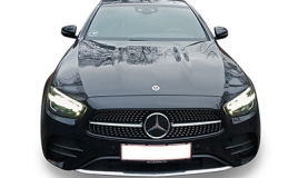 Mercedes-Benz E-Klasse E 200 Autom.