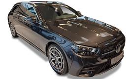 Mercedes-Benz E-Klasse E 220 d 4MATIC T All-Terrain Autom.