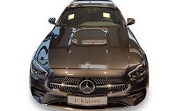 Mercedes-Benz E-Klasse Mercedes-AMG E 63 S 4MATIC+ T Autom.