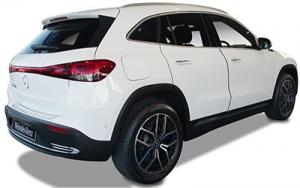 Mercedes-Benz EQA Neuwagen online kaufen