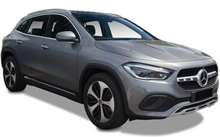 Beispielfoto: Mercedes-Benz GLA-Klasse