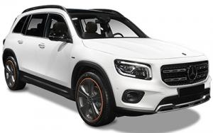 Mercedes-Benz GLB Neuwagen online kaufen