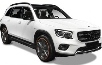 Beispielfoto: Mercedes-Benz GLB