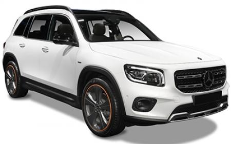 Beispielfoto: Mercedes-Benz GLB-Klasse